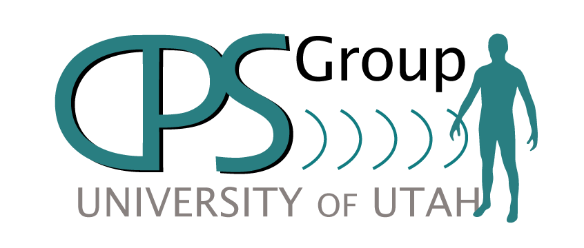 University of Utah CPS group logo