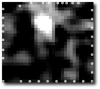 variance-based radio tomographic imaging