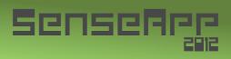 SenseApp logo